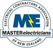 Master Electricians Logo